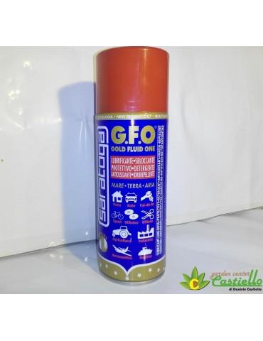 G.F.O. Gold Fluid One...