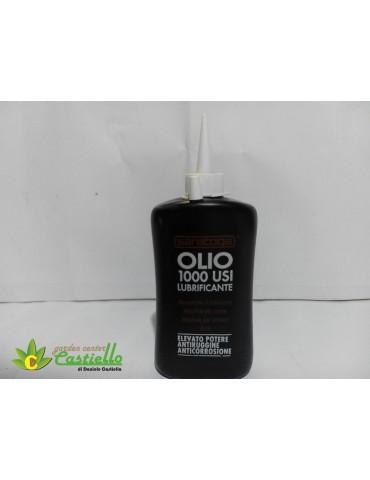 Olio lubrificante 1000 usi,...