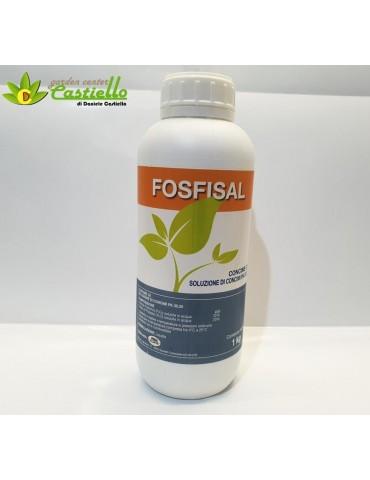Fosfisal - concime fosfito...