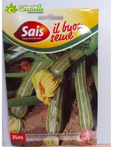 Zucchino Striato D'Italia -...