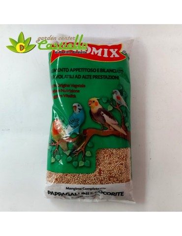 Euromix-Mangime completo...