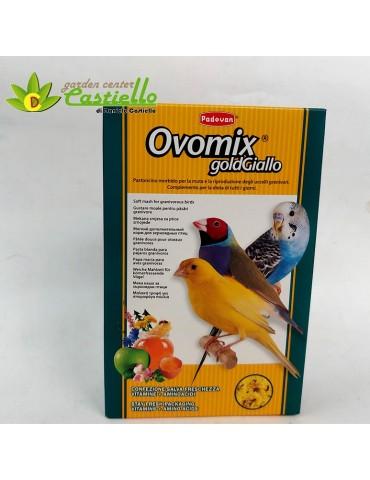 Ovomix gold giallo- mangime...
