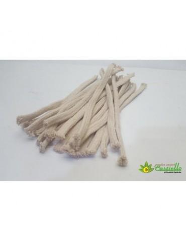 Stoppini per torcia bambù...